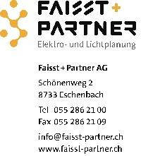Faisst & Partner AG